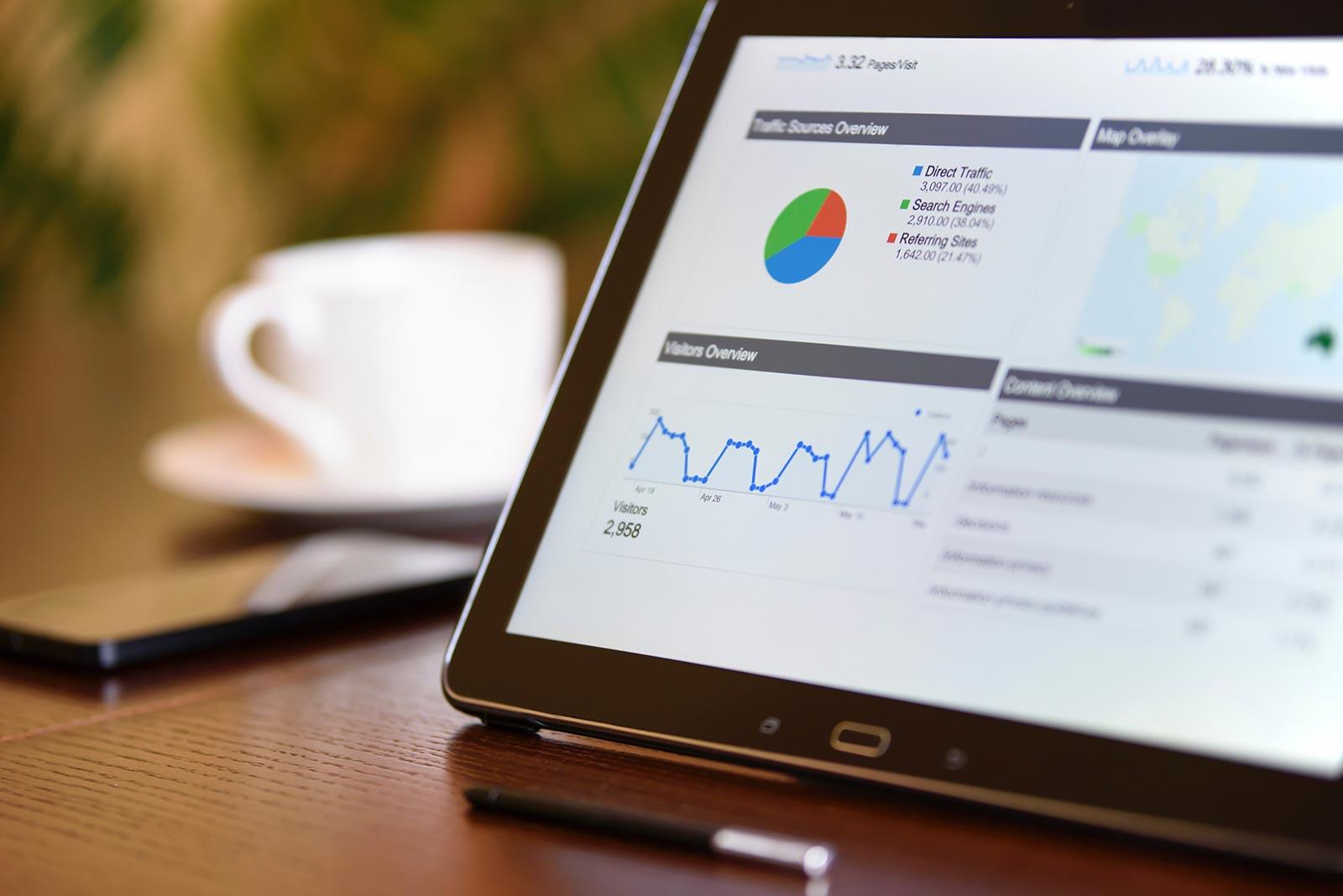 seo e web marketing